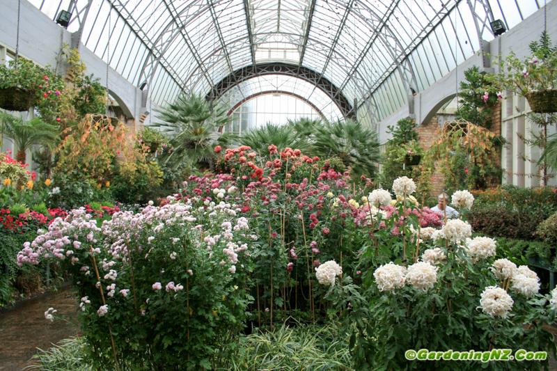 Auckland gardens to visit